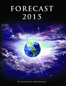 Financial forecasts book for 2015